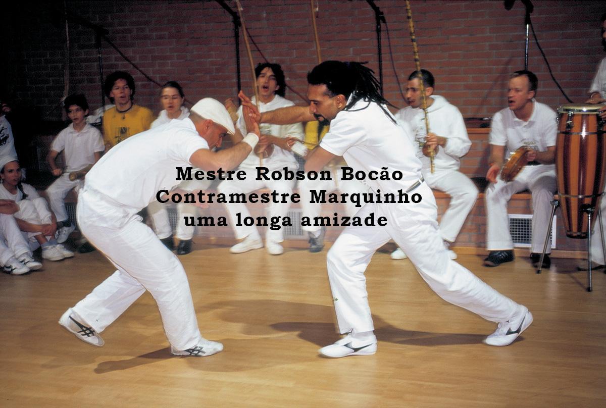 Capoeira Angola Workshop am 26. + 27.09.2015
