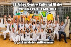 12 Jahre Centro Cultural Alabe